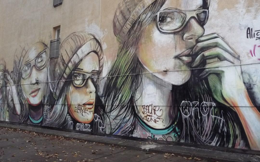 Portraits de femmes – Les voix d'Olympe #1