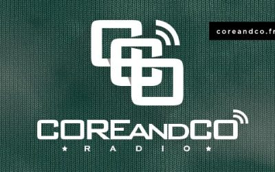 COREandCO radio S03E05
