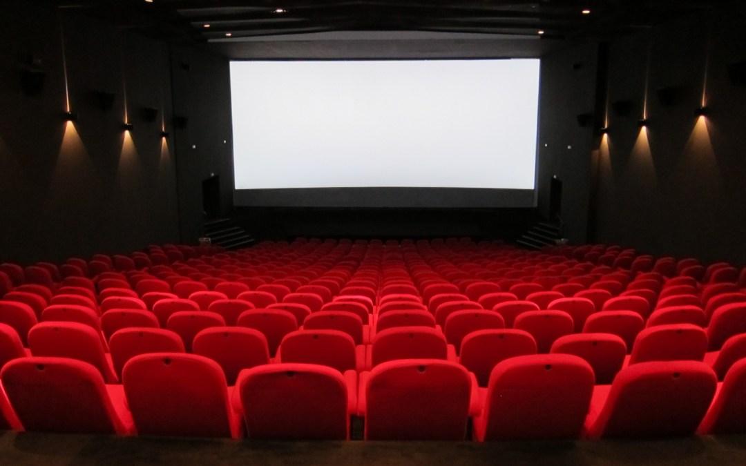 Agenda cinéma!