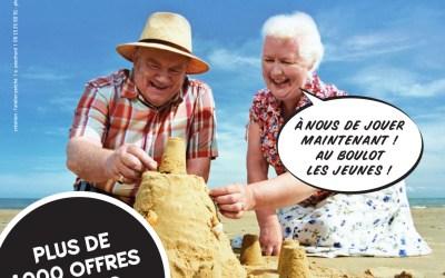 Job d'été 7e édition Clôturer avec Myriam Couty et Corinne Garcia élus de Blois