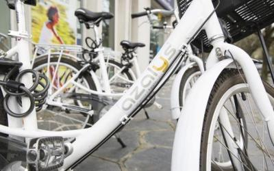 A vélo dans l'agglo