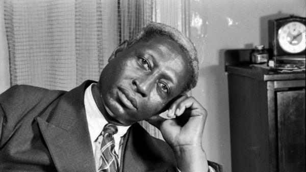 Podcast #9 The first time I met the blues – Lead Belly
