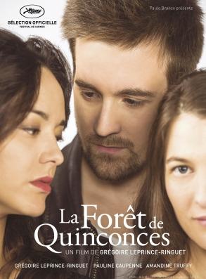 Ciné Débat Lobis : La forêt de Quinconces