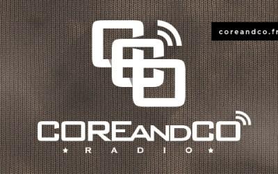 COREandCO radio S03E10