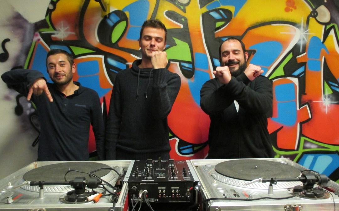 Mix Station #03 Présentation de L'asso. L'escale Sonore + Mix Bigus…