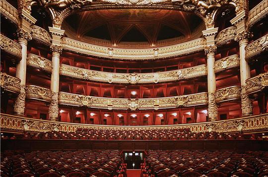 Les voix de l'opéra #2