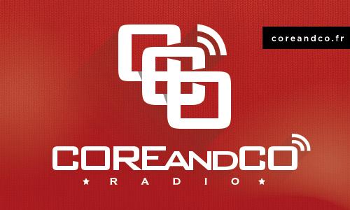 COREandCO radio S04E06