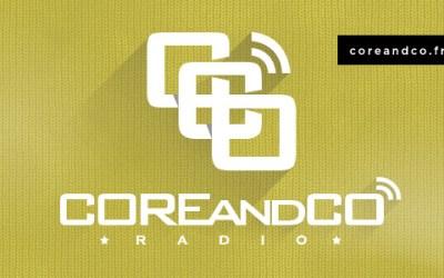 COREandCO radio S04E08