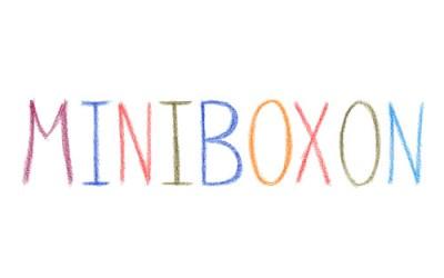 Pôle Nord Session #45 : Miniboxon