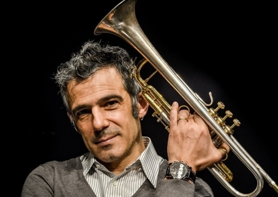 Jazzin'Cheverny 2017 – Une rencontre avec Paolo Fresu