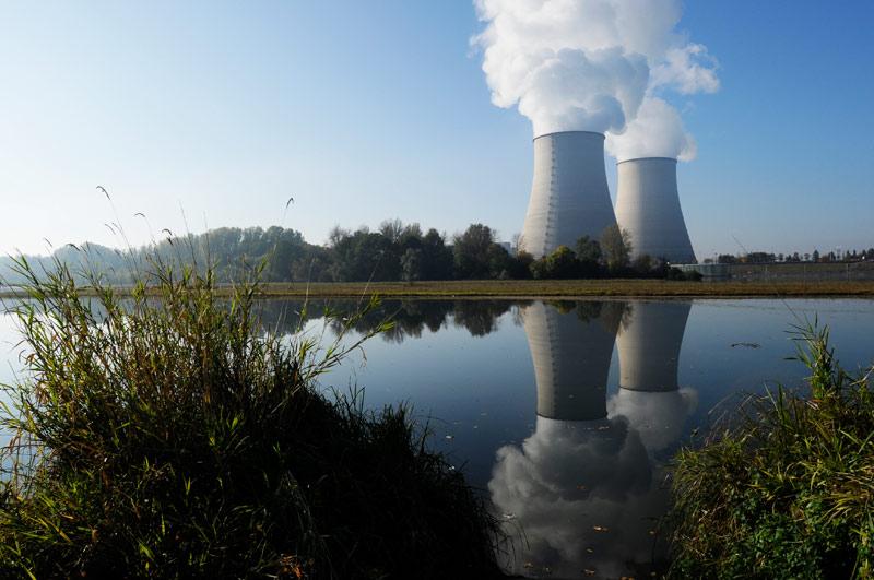 Les Dossiers de la Place Publique – Le Nucléaire 1/4 : le parc des centrales nucléaires en France