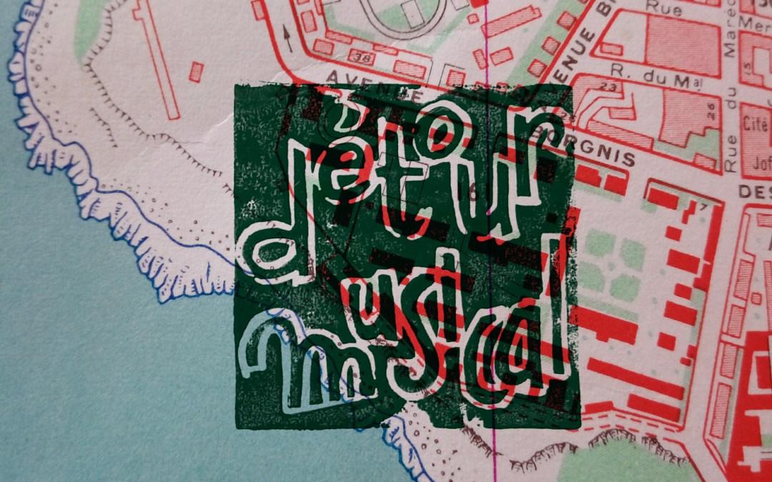 Détour musical n°12