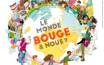 Festival des Solidarités : L'après-midi du 2 décembre au P'tit Bégon : La Caverne