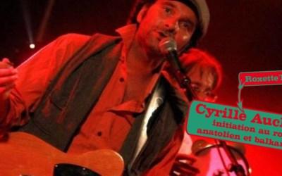 Roxette'List #80 : le rock anatolien et balkanique