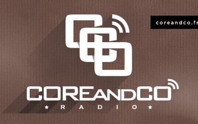 COREandCO radio S05EMO03 – Micro off