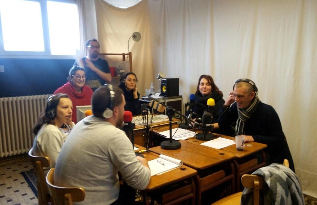 Radio AnimAdo : l'émission des animateurs jeunesse de la Ville de Blois