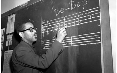 Le nouvel épisode de Chansons d'aujourd'hui…Le jazz