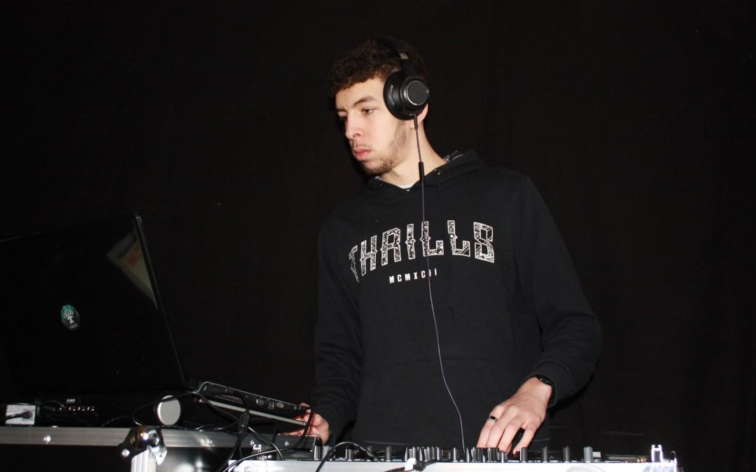 – Mix Station – Djilel + Mix Medina #03