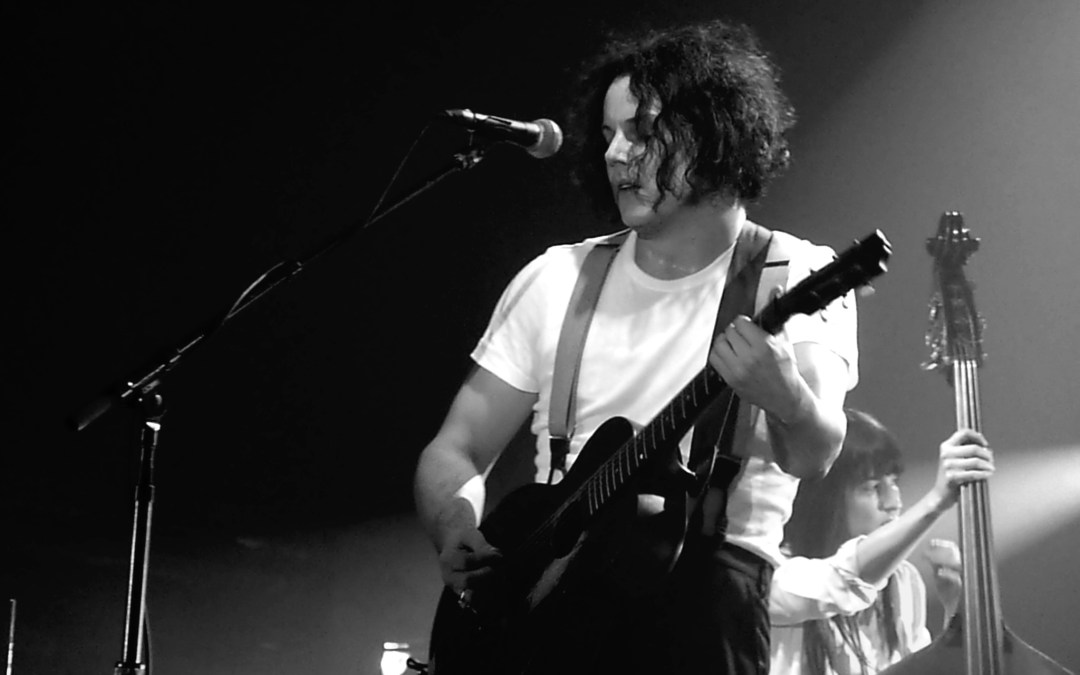 Podcast #24 The first time I met the blues – Jack White