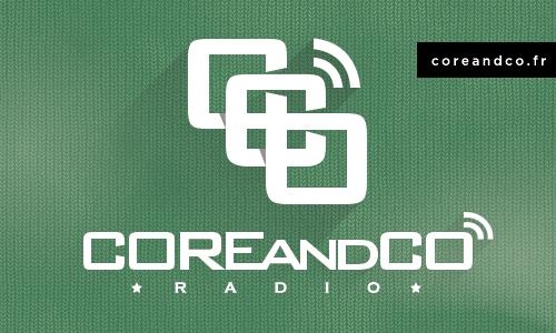 COREandCO radio S05E05