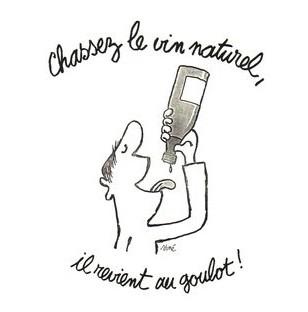Salon des vins naturels 2017 – 1ère partie