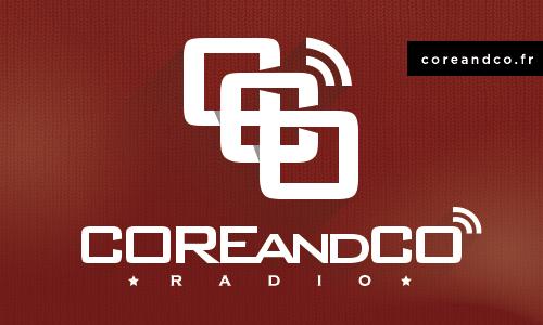 COREandCO radio S05E08