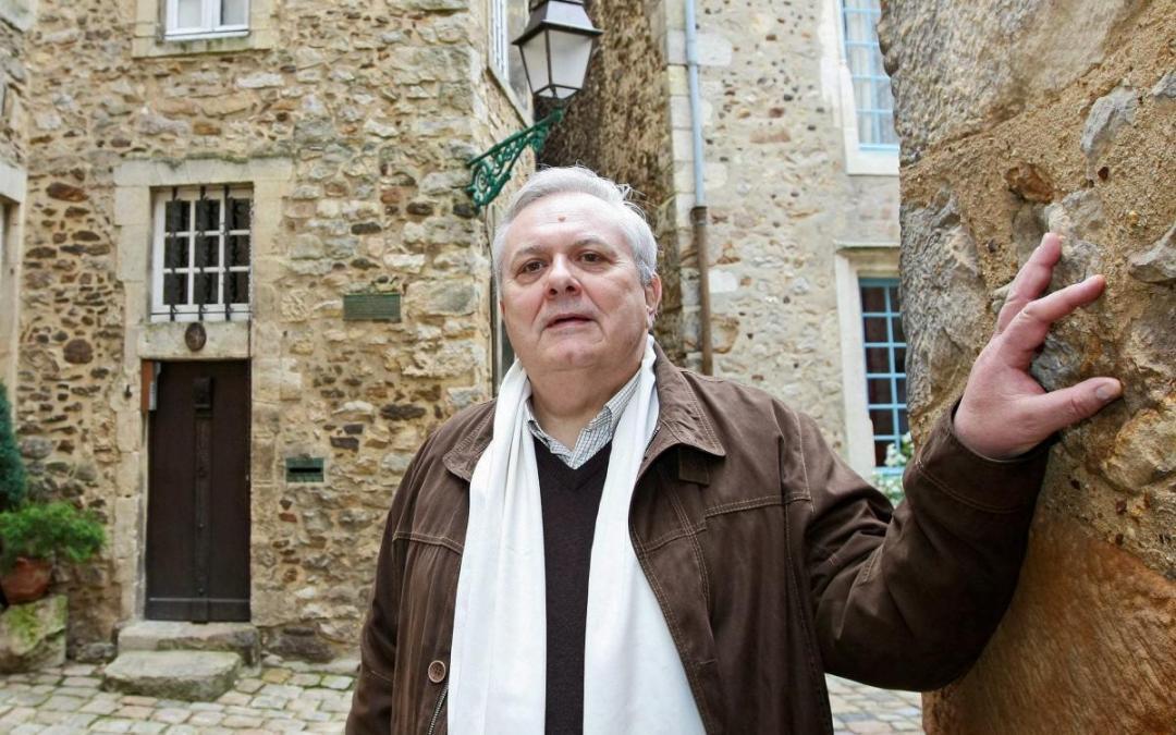 Hommage à Jean-François Parot