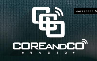 COREandCO radio S06P01 – Playlist / Micro off