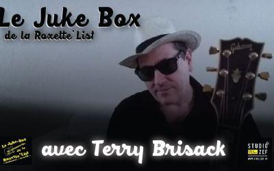 Le Juke-Box de la Roxette'List #8