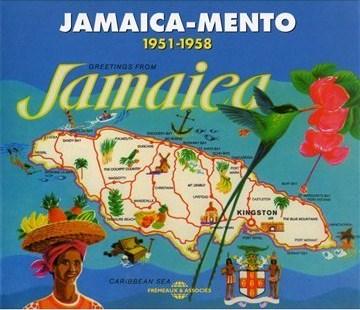 Jamaica ska juillet 2019