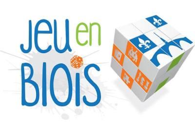 KESKISPASS – Jeu en Blois – 18/03
