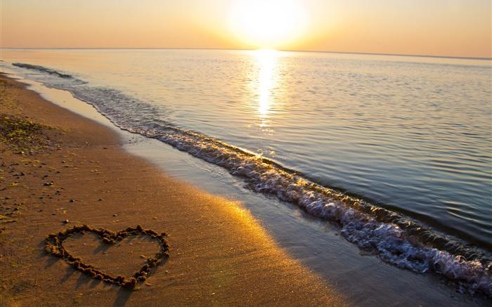 Le bateau des émotions – Dimanche : l'amour