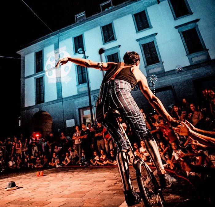 Mix'Terres 2019 – Despelote Circus