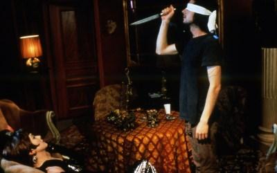 Au Fil Des Bobines #7 « Généalogies d'un crime » de Raoul Ruiz (1997) par Jean-Claude