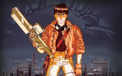 Akira: Un BOOM dans l'animation japonaise!