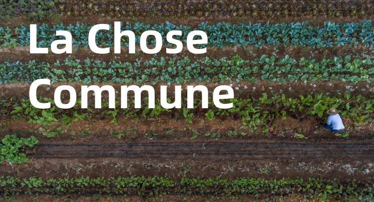 La Chose Commune