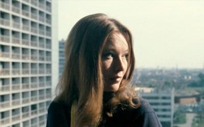 Au Fil Des Bobines #12 « Deux ou trois choses que je sais d'elle » de Jean-Luc Godard (1967) par O. Gaudin