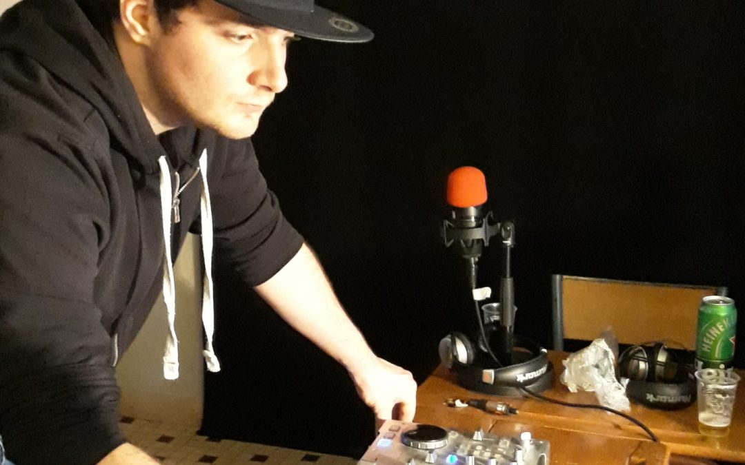 – Mix Station – Raph + Handymix + Interview Chloé –