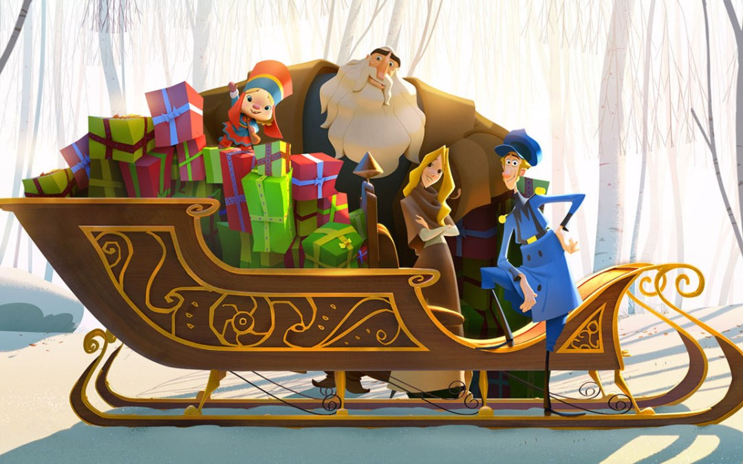 Je V.O. Ciné 11 * Spécial Noël *