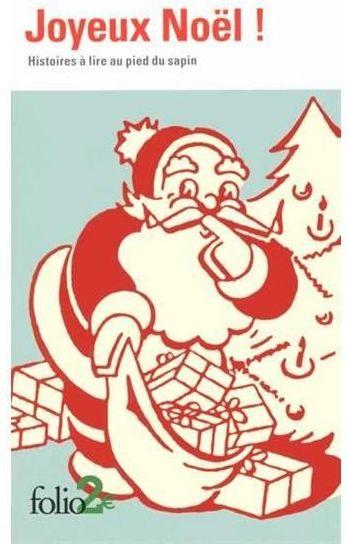 25 Récits de Noël