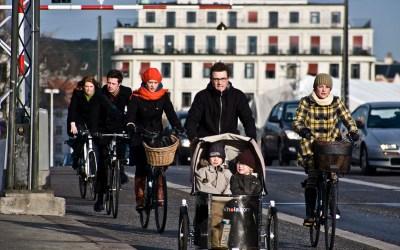 La Chose Commune #9 Le vélo au quotidien 1/2
