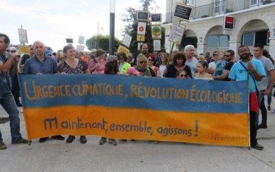 La Chose Commune # 8 Militants locaux pour problèmes globaux.