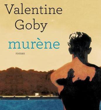 29 Murène Valentine Goby