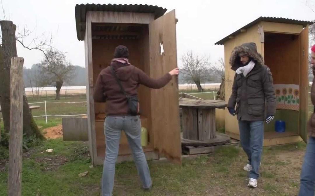 La Chose Commune #12 L'assainissement écologique 2/3 KapiÉco
