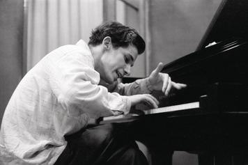 Pianorama #3 – Glenn Gould