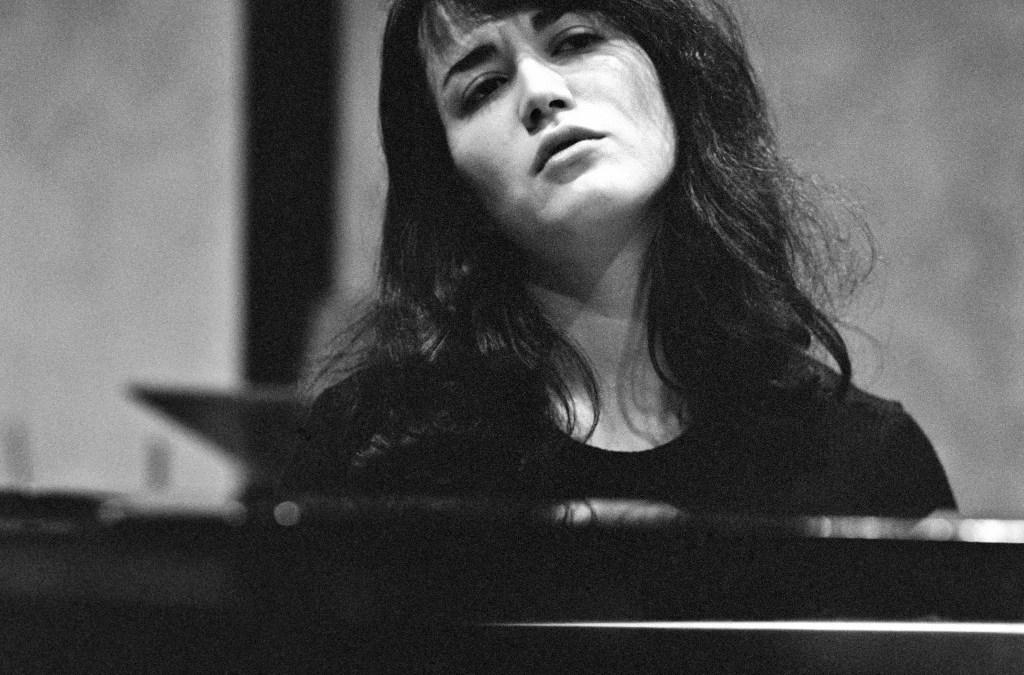 Pianorama #4 – Martha Argerich