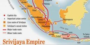 Bekas Kerajaan Sriwijaya ditemukan kembali