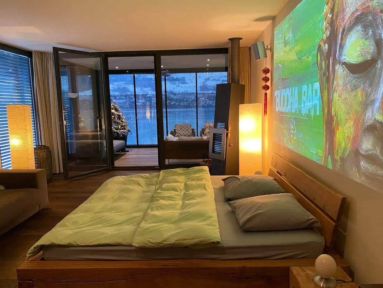 Villa Wilen Obwalden