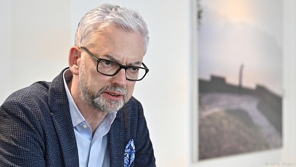 """Österreich: Strugl macht sich für eine Bevorzugung von """"grünem Wasserstoff"""" stark"""
