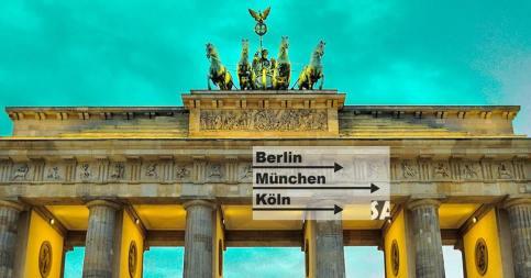 Németországi továbbtanulás